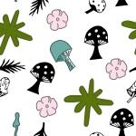 mushroomretro