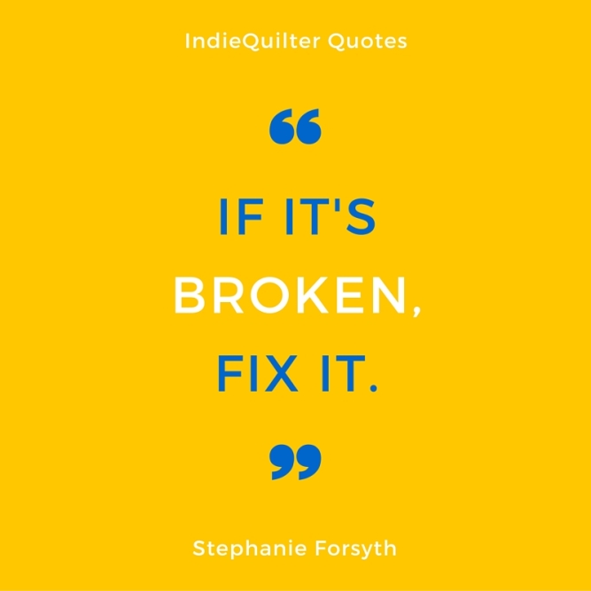 IndieQuilter Quotes